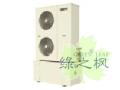 麦克维尔小型风冷冷热水机组风采系列