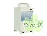 麦克维尔户式中央空调 热水一体化机组
