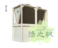 麦克维尔系列模块式风冷冷水/热泵机组