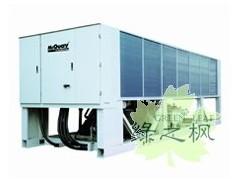 麦克维尔螺杆式风冷冷水/热泵机组