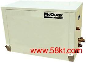 麦克维尔水源热泵机组