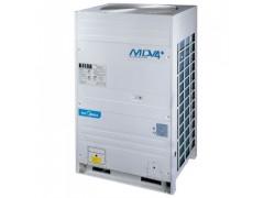 MDV4+直流变频智能多联中央空调