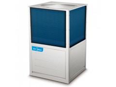 风冷热泵模块机组(G型)
