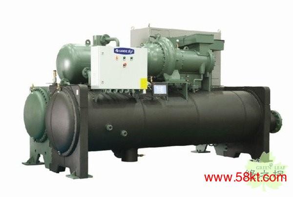 格力中央空调CVE系列直流变频冷水机