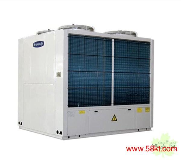 格力中央空调MB系列模块化风冷热泵