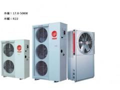 美国特灵户式水系统中央空调