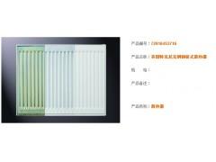 英国特克尼克钢制板式散热器