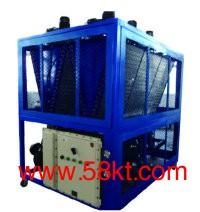 电镀专用水冷涡旋式冷水机