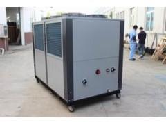 制药食品专用水冷涡旋式冷水机