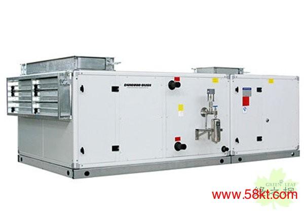 顿汉布什DMA组合式空气处理机