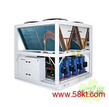 顿汉布什空调风冷模块冷水(热泵)机组