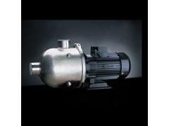 卧式多段不锈钢离心泵