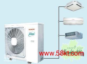 日立家用空调IVXmini系列