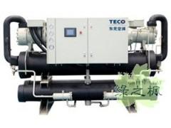东元中央空调水/地源热泵机组