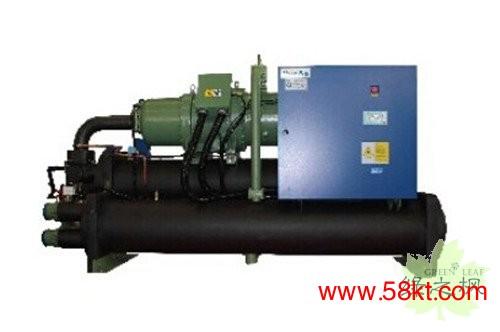 盾安中央空调SL系列螺杆式