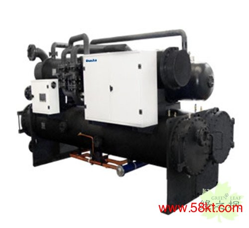 盾安中央空调RSLW系列污水源热泵机