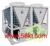 盾安中央空调风冷涡旋水源热泵机