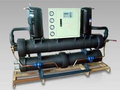 HBS水源热泵机组