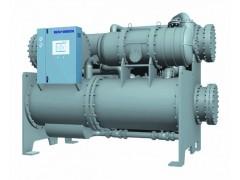 低温工业箱型水冷冷水机组