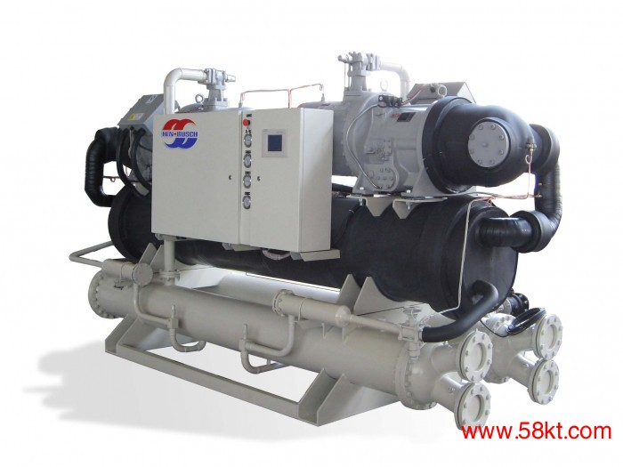 压缩机水冷螺杆冷水机组