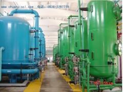 工业锅炉软化水设备