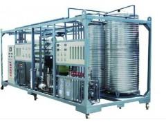 工业EDI纯水设备水处理设备