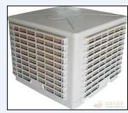 蒸发式水空调安装