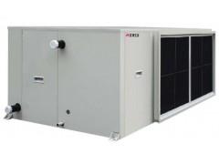 欧博水源热泵空调机组中央空调
