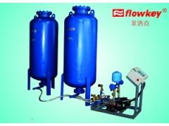 定压补水排气机组