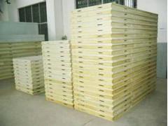 聚氨酯冷库板-墙板