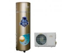 空气能热水器爱家系列--金色