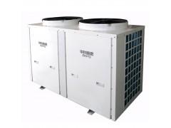 中科福德空气能--高温机组