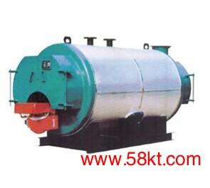 常压燃气(油)锅炉
