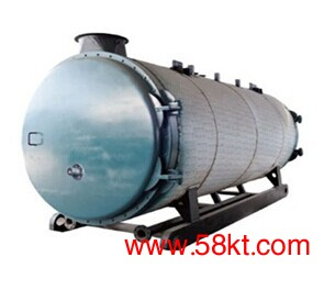 承压燃气(油)锅炉