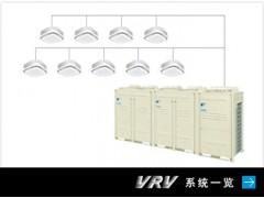 广州中央空调变频多联机