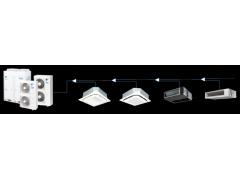 大金SkyAir商用空调系统