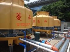广东菱科中央空调冷却塔