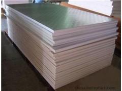 酚醛复合风管保温板