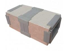 广东酚醛复合风管板材