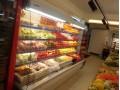 重庆超市立风柜