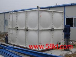 玻璃钢储水箱
