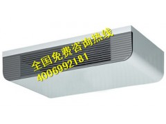 风机盘管卧式明装FP-85, 中央空调末端设备