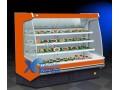 蔬果保鲜柜