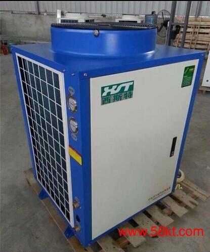 西斯特商用循环式热泵热水机组