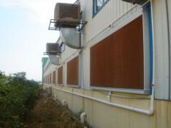 工程承包承接降温工程