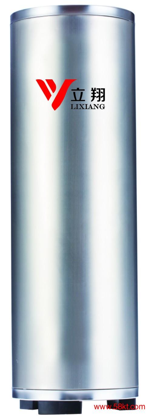 空气能圆形分体机系列-不锈钢