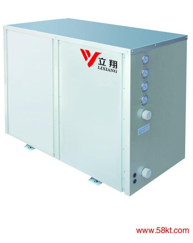 中央热水地暖空调机