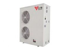 空调热水机空气能