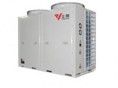 商用循环式空气能热水器