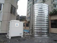 成都空气能源热水工程